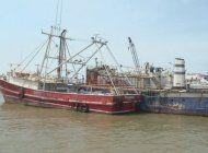 pescadores venezolanos en peligro de muerte