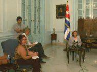 llegada de trump a la casa blanca tiene corriendo a equipos negociadores del regimen cubano