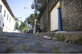 asesinan a turista italiano en una favela de rio de janeiro