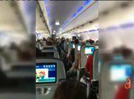 piloto cubano de jet blue se emociona al aterrizar en cuba despues de 27 ano