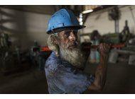fotogaleria: colapso economico cambia a la sociedad de sucre