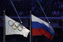 dopaje institucional en rusia involucro sobre mil atletas