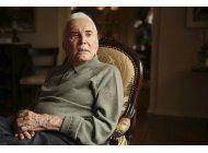 icono de hollywood kirk douglas cumple 100 anos