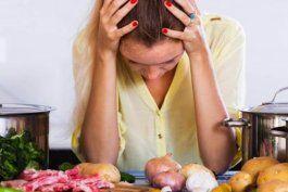 nueve alimentos para calmar el estres de fin de ano