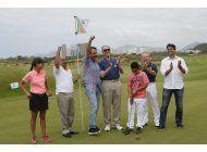 congelan cuentas de alcalde de rio por campo golf olimpico