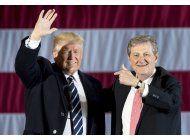 lo ultimo: trump escogeria a otro ejecutivo de goldman sachs