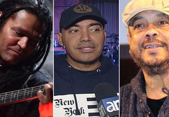 Manolín el Médico de la Salsa expresa su opinión sobre la controversia entre Amaury Gutiérrez y Francisco Céspedes
