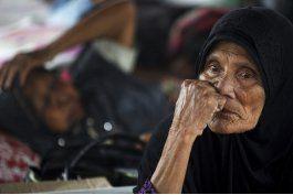 sismo de indonesia deja a al menos 45.000 personas sin hogar