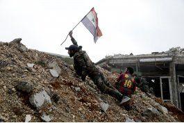 siria: diplomaticos buscan apoyos para oposicion en aleppo