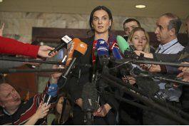 analisis: preocupante reaccion de rusia a escandalo dopaje