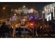 explosiones cerca del estadio de besiktas dejan 29 muertos