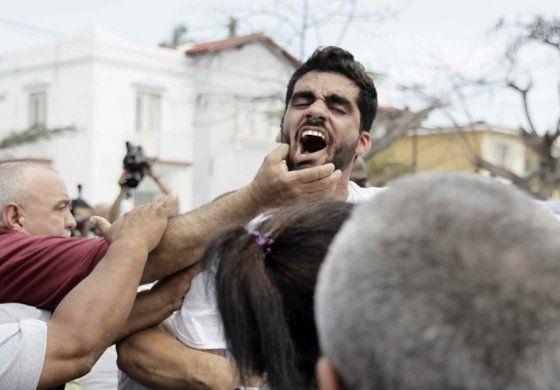Desde la cárcel, El Sexto insta a los cubanos a no seguir bajando la cabeza