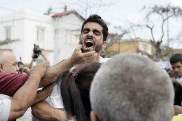 desde la carcel, el sexto insta a los cubanos a no seguir bajando la cabeza