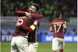 club america pasa a semifinales en mundial de clubes