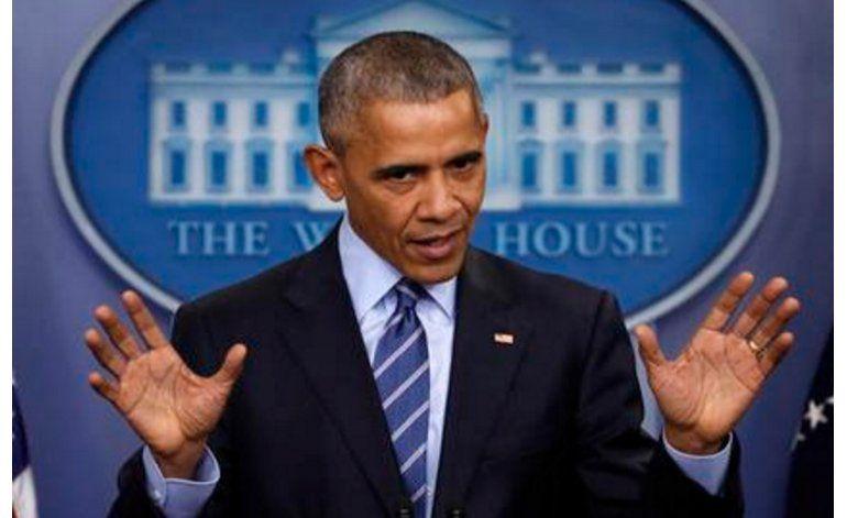 9 medidas de último minuto de Obama para bloquear la agenda de Trump
