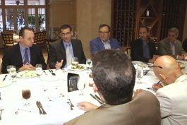 opositores piden a trump retomar politica de presion contra gobierno cubano