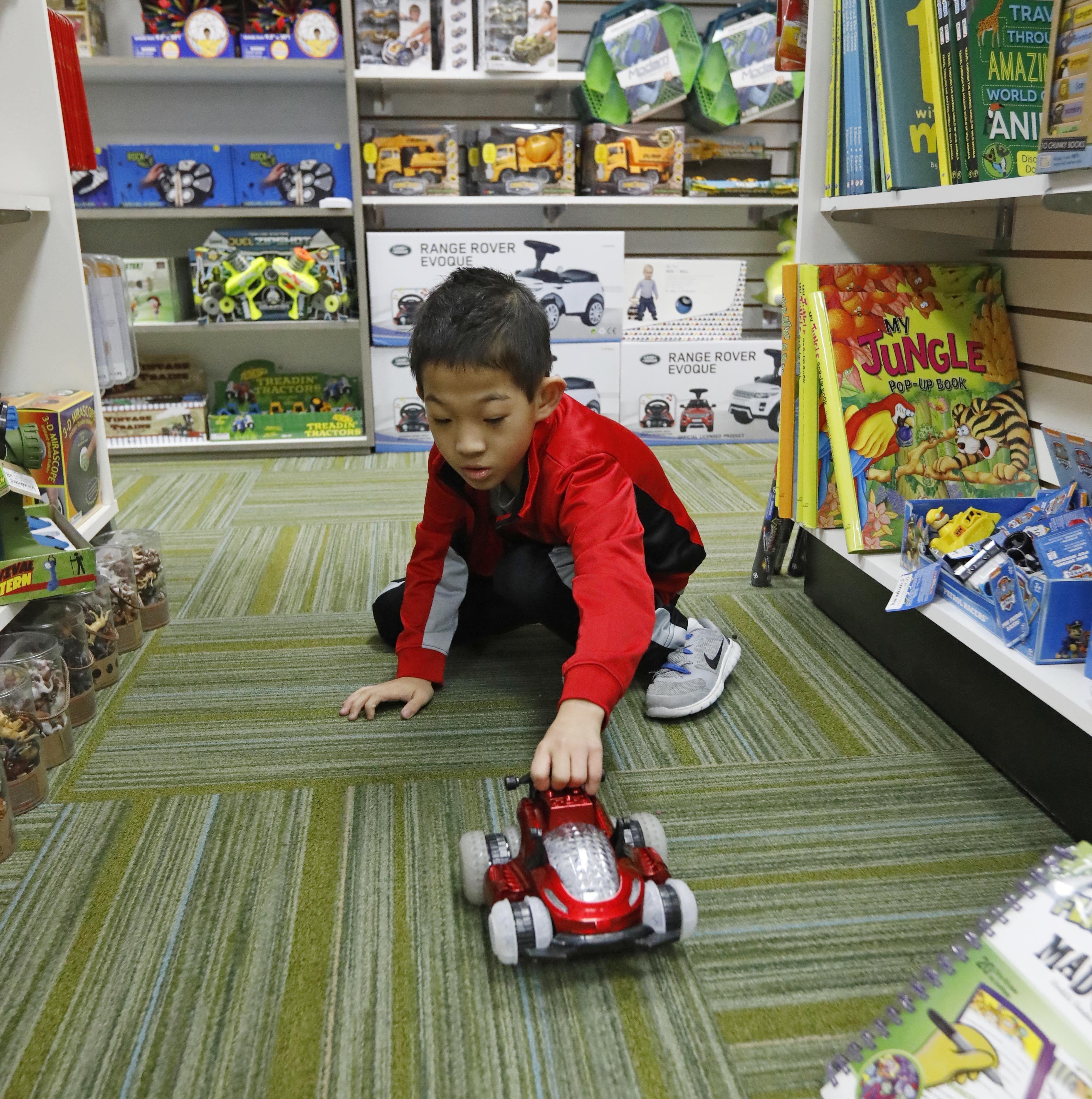 Opciones Para Niños Juguetes A Comprar Más Autistas 9IW2eEHYD