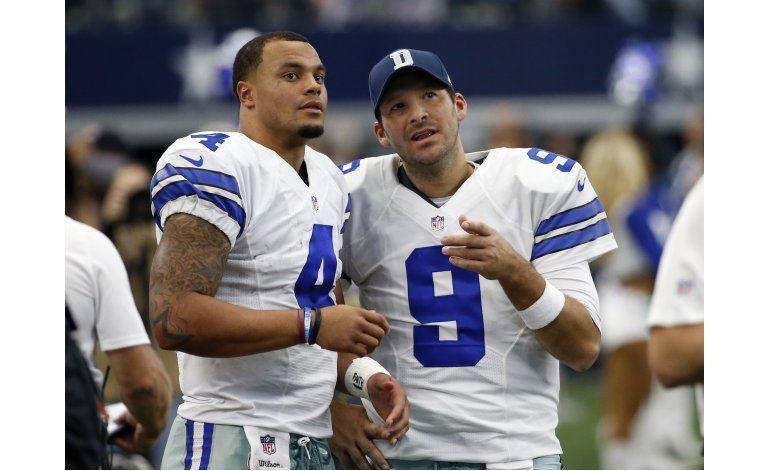 Cowboys, de los pocos equipos que superaron una lesión clave