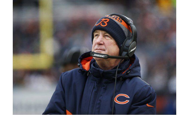 Despido amenaza  al menos a 7 entrenadores de NFL