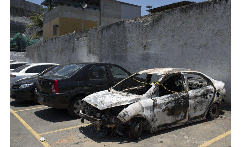 Brasil: Hay tres detenidos por muerte de embajador griego