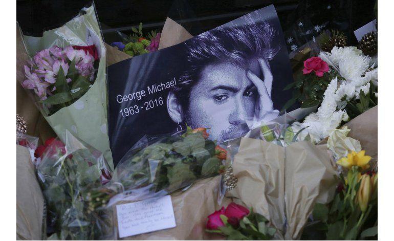 Causa de muerte de George Michael requiere más pruebas