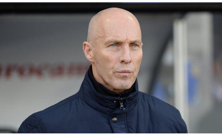 Bradley: Swansea no tuvo agallas para mantenerlo en cargo