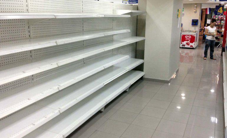 Venezuela cierra el año 2016 con cifras rojas