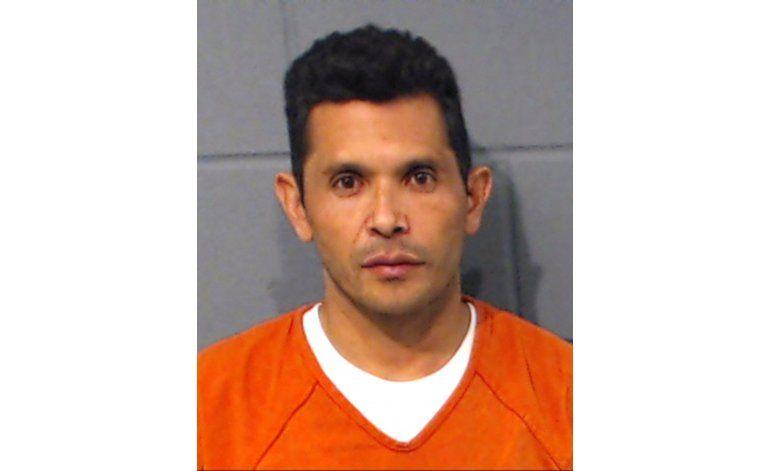 EEUU: Mexicano acusado de violación fue deportado 10 veces