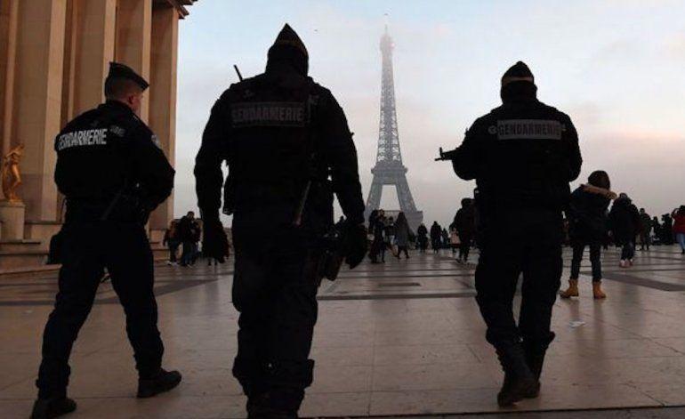 Refuerzan la seguridad en EE.UU. y Europa para festejos de Año Nuevo