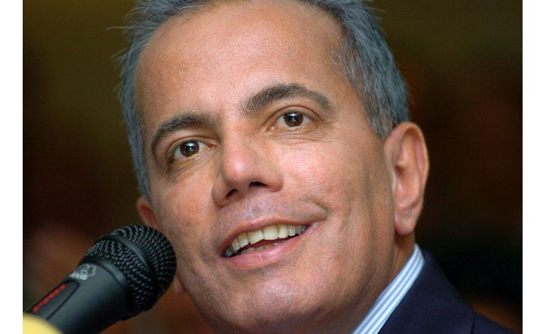 Venezuela libera a excandidato presidencial y activistas