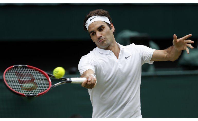 Federer regresa con triunfo en Copa Hopman; Suiza gana serie