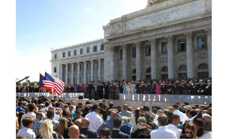 Nuevo gobernador de Puerto Rico buscará estadidad