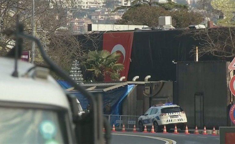 Estado Islámico se atribuye atentado en discoteca en Turquía