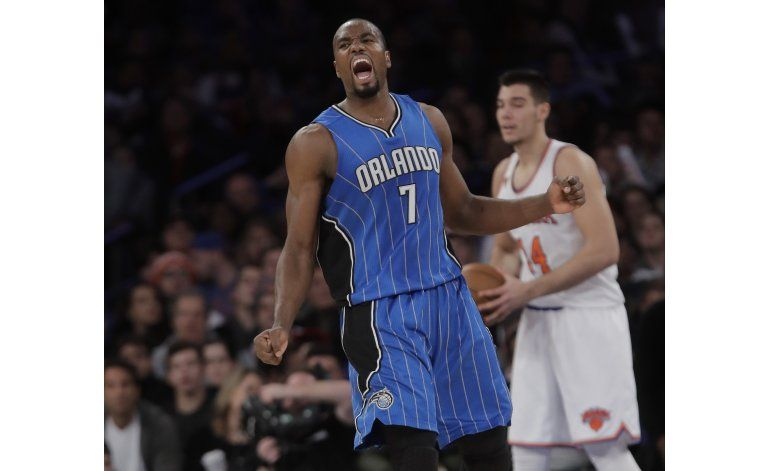 Magic endilga a Knicks su 5ta derrota consecutiva