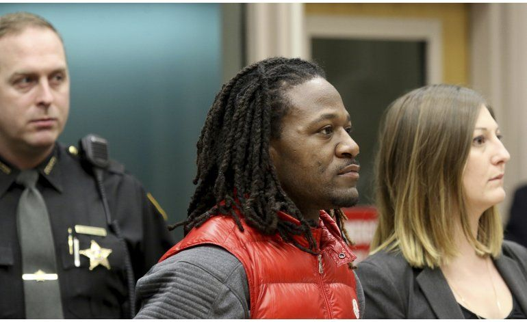 Pacman Jones arrestado tras incidente en Cincinnati