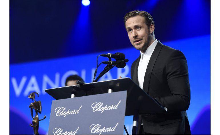 Gosling: Debbie Reynolds fue inspiración de La La Land
