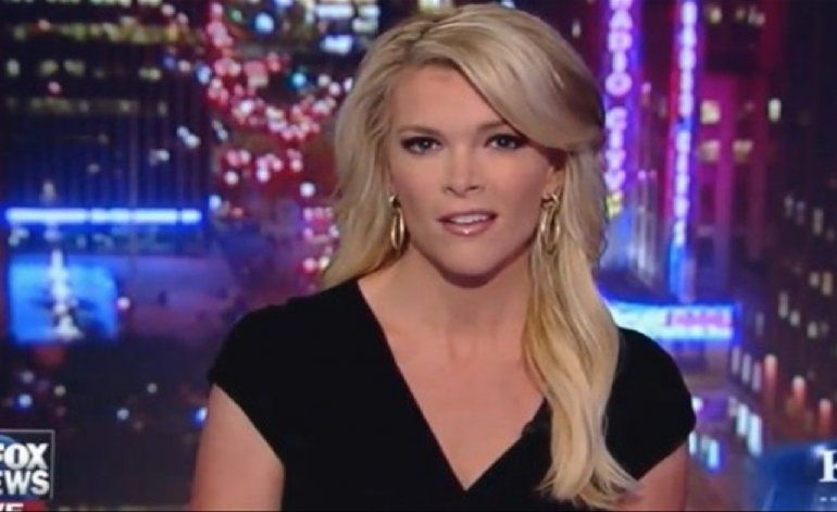 Megyn Kelly deja Fox News y se pasa a NBC News