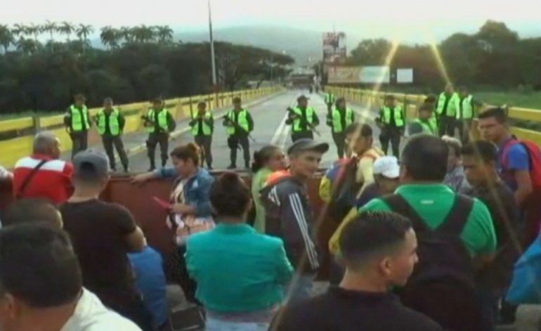 Éxodo de venezolanos también toma  fuerza en la frontera con Brasil