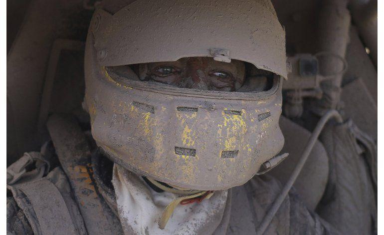 Dakar: Loeb gana etapa y desplaza a Al-Attiyah del liderazgo