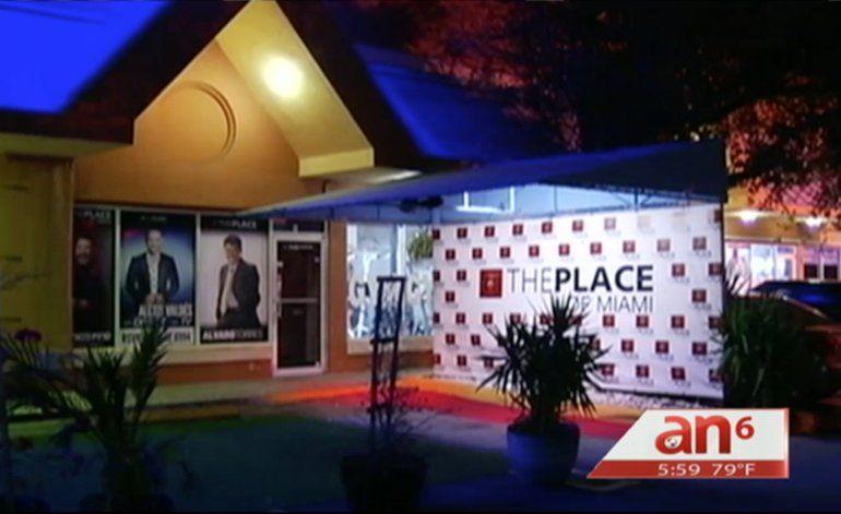 Le cierran las puertas a los conciertos de The Place of Miami por violar varias leyes de la ciudad de Miami