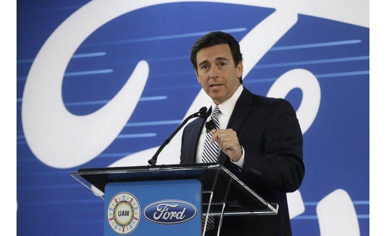 Relación Trump-industria automovilística da giro dramático