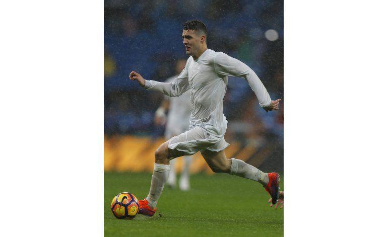 Zidane cumple 1 año al frente del Madrid; enfrenta a Sevilla