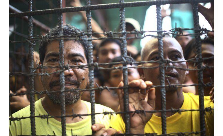 Filipinas: Presuntos rebeldes asaltan penal; 158 reos huyen