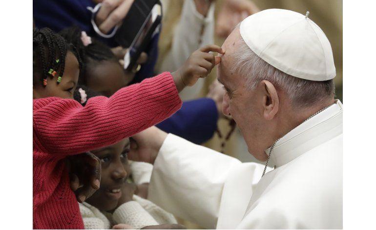 Papa pide cárceles más humanas tras motín en Brasil