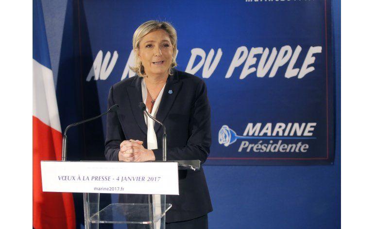 Francia: Candidatos elogian decisión proteccionista de Ford