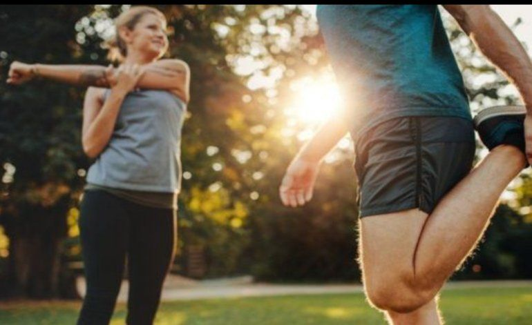 Grasa abdominal, calorías y resistencia: nuestros consejos para empezar el año aprovechando al máximo el ejercicio