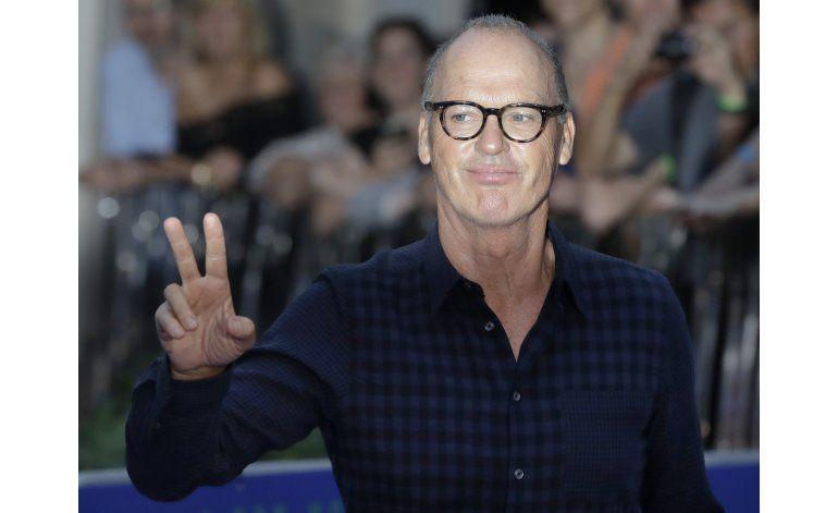 Michael Keaton dice por qué dejó Batman