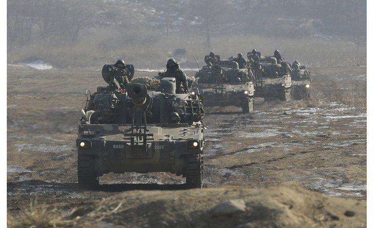 Surcorea crea brigada para desmantelar régimen norcoreano