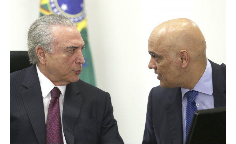 Brasil: Presidente califica de accidente muerte de reos