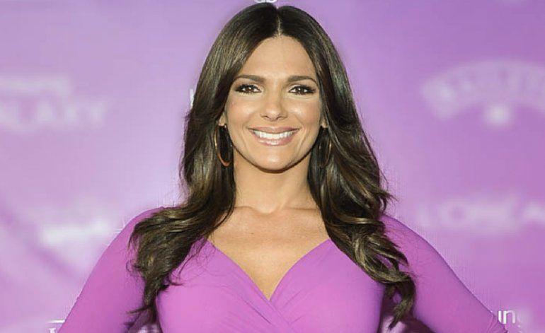 Bárbara Bermudo se va de Univision